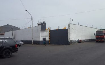 Venta de Local Industrial Callao